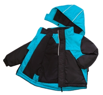 Термо куртки