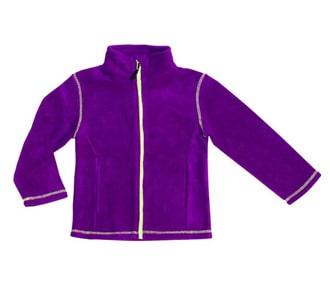Флісовий одяг для дівчат