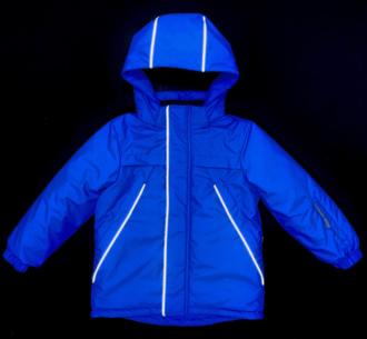 Зимові куртки для хлопчиків