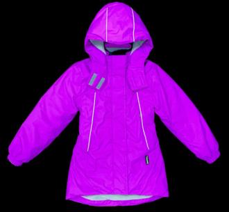 Зимові пальто для дівчат