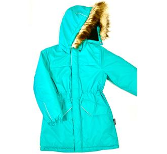 Зимние пальто/парка для девочек