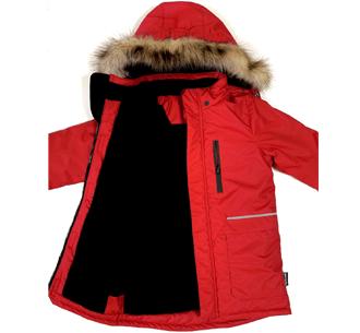 Зимние парка/пальто для мальчиков